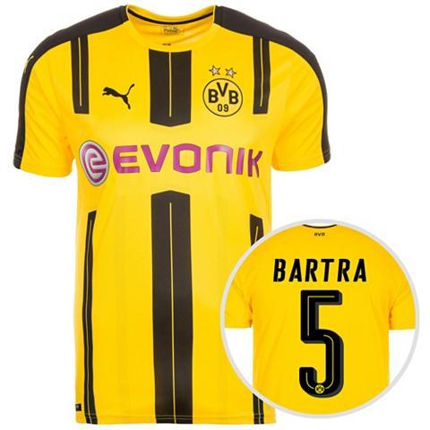 Borussia Dortmund Marškinėliai Home Ba...