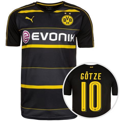 Borussia Dortmund Marškinėliai Away G