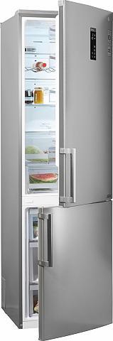Šaldytuvas su šaldikliu GBB60NSFFB A++...
