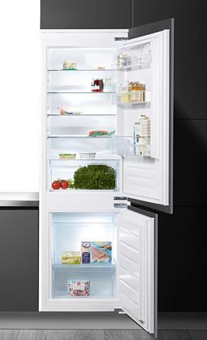 PRIVILEG Įmontuojamas šaldytuvas 177 cm hoch 54...