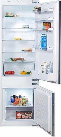 Įmontuojamas šaldytuvas-šaldiklis CK58...
