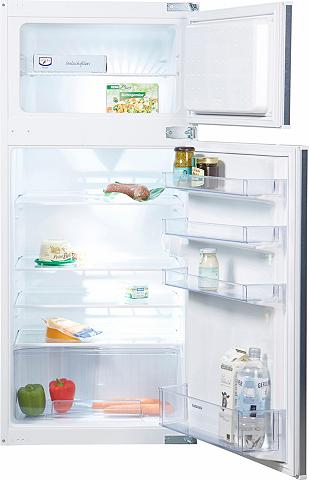 Įmontuojamas šaldytuvas-šaldiklis CK64...