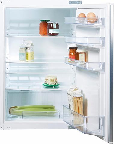 CONSTRUCTA Įmontuojamas šaldytuvas CK60230 A++ 87...