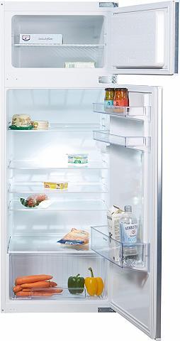 CONSTRUCTA Įmontuojamas šaldytuvas 1446 cm hoch 5...