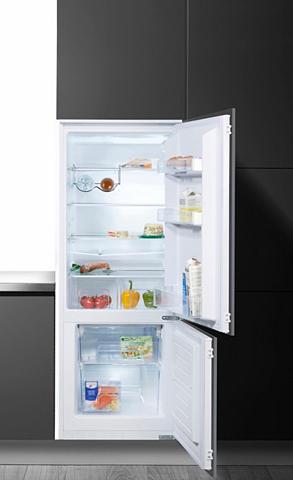 AMICA Įmontuojamas šaldytuvas su šaldikliu E...