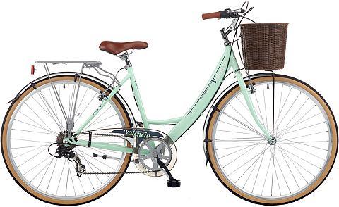 Viking Moterims dviratis 28 Zoll 6 Gan...