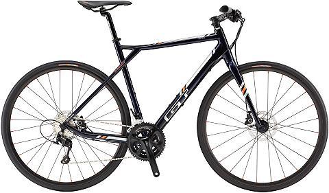 GT Lenktyninis dviratis »Grade Flatbar Ex...