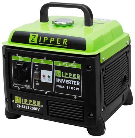 ZIPPER Elektros generatorius »ZI-STE1200IV«