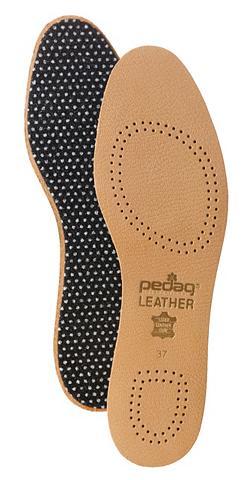 Pedag Aktivsohlen »Leather« su aktyvuotos an...