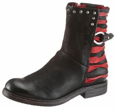 Baikerių stiliaus batai
