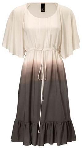 Suknelė su Farbverlauf