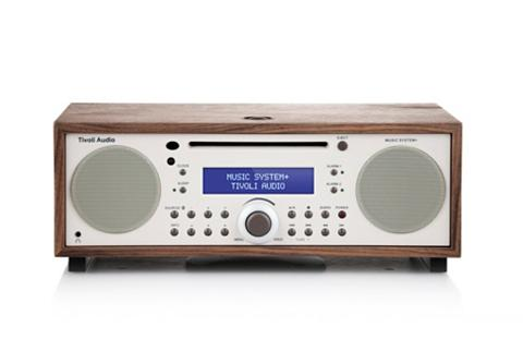 All-in-One Systeme su DAB+ Radio CD & ...