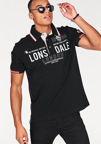 Polo marškinėliai »SELLINDGE«