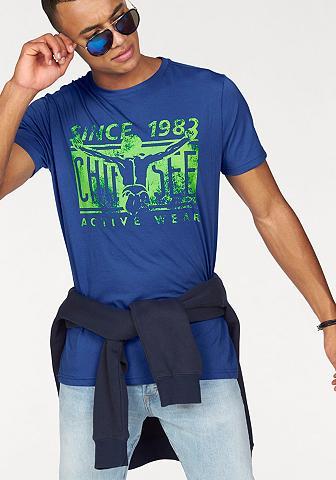 Marškinėliai »OTTFRIED«