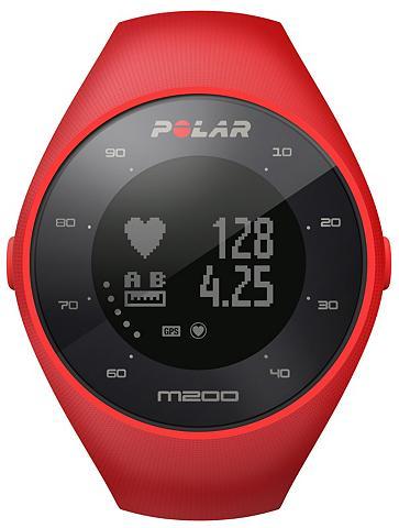 GPS sportinis laikrodis »M200«