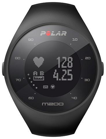 POLAR GPS sportinis laikrodis »M200«