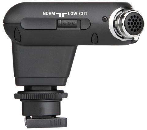 SONY Richtmikrofon »ECM-XYST1M Stereo Mikro...