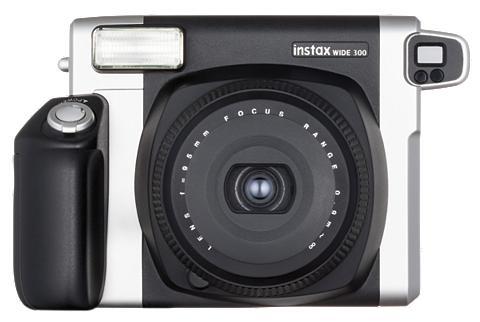 FUJIFILM Sofortbildkamera »instax wide 300«