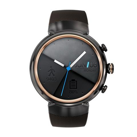 Zenwatch 3 WI503Q-1RGRY0001 »512 MB 4 ...