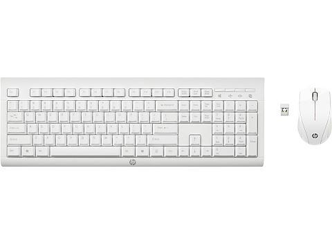 Klaviatūra »C2710 Combo Tastatur«