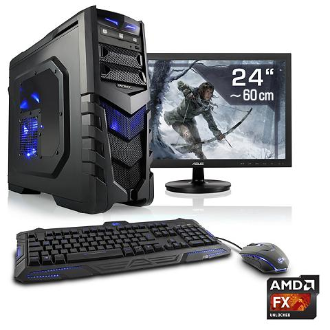 Gaming PC rinkinys | AMD FX-8350 | GTX...