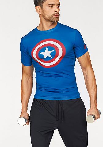 ® marškinėliai »ALTER EGO COMP SHORTSL...