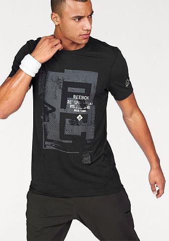 Marškinėliai »COMBAT TEE«