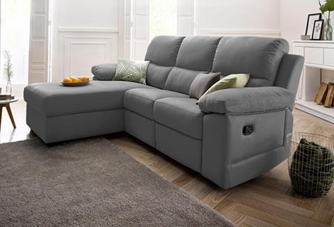 ATLANTIC HOME COLLECTION Kampinė sofa