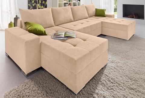 Sofa su miegojimo funkcija ir spyruokl...