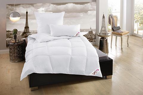 MY HOME SELECTION Pūkinė antklodė + pagalvė »Paris« Piln...