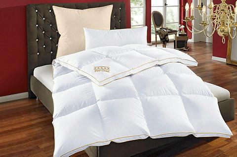 OBB 4 dalys Rinkinys: pūkinė antklodė + Pa...