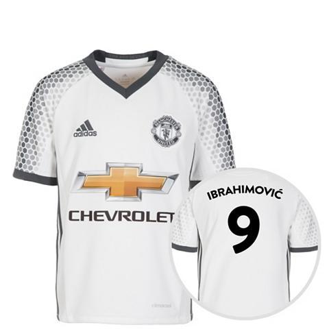 Manchester United Marškinėliai 3rd Ibr...