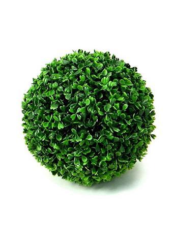 Dirbtinis augalas »Buchsbaumkugeln«