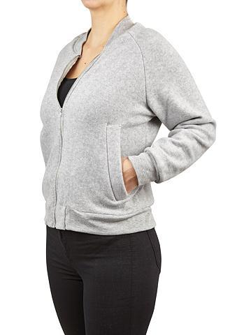 Sportinio stiliaus megztinis »Trille«