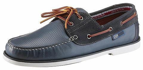 Mokasinų tipo batai »Paris«