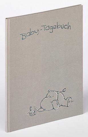 Baby-Tagebuch »Madu«