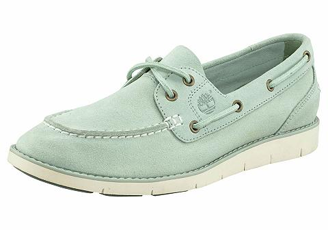 TIMBERLAND Avalynė »Lakeville 2-Eye Boat Shoe«