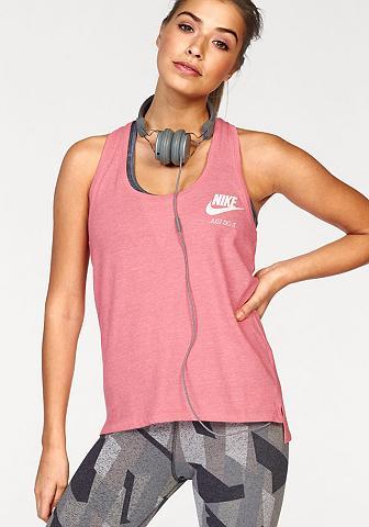 Nike Marškinėliai be rankovių »NSW GYM...