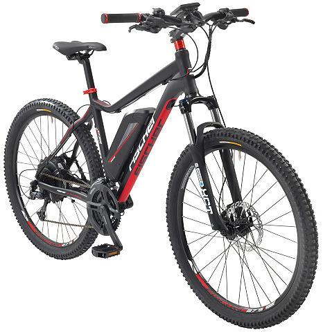 Elektrinis dviratis kalnų dviratis »EM...
