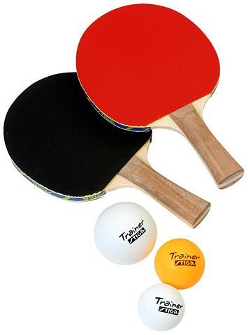 Stalo teniso raketė »Stinger« 2 Stk.