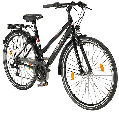 Turistinis dviratis Moterims »Calgary«...