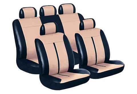 EUFAB Automobilių sėdynių užvalkalai »Buffal...
