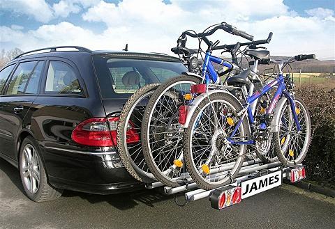 EUFAB Prailginimas dėl Fahrradheckträger