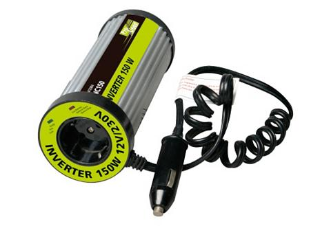 PROUSER Įtampos keitiklis »150 Watt«