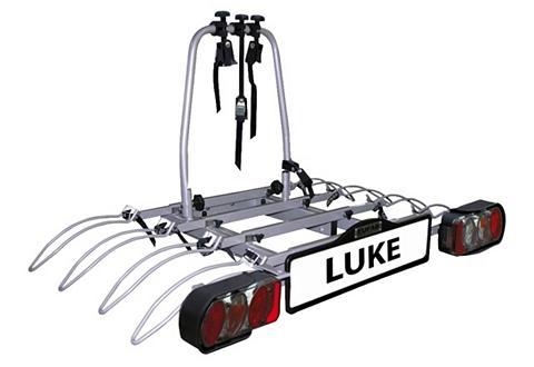 EUFAB Dviračio laikiklis »Luke«