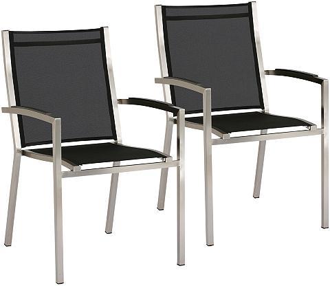 BEST Sodo kėdė »Marbella« (2 vnt. rinkinys)...