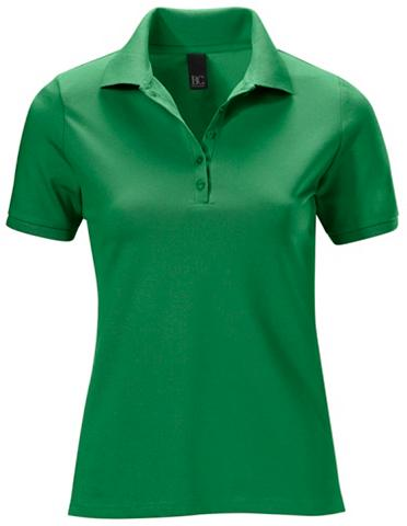 B.C. BEST CONNECTIONS by Heine Polo marškinėliai trumpomis rankovėmis...