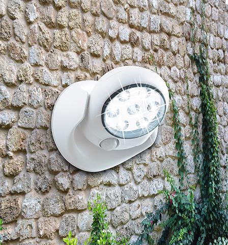 LED apšvietimas »easy!maxx-LED Spot«