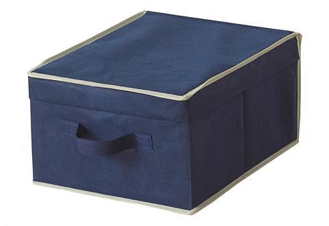 Medžiaginė dėžutė »Größe M«