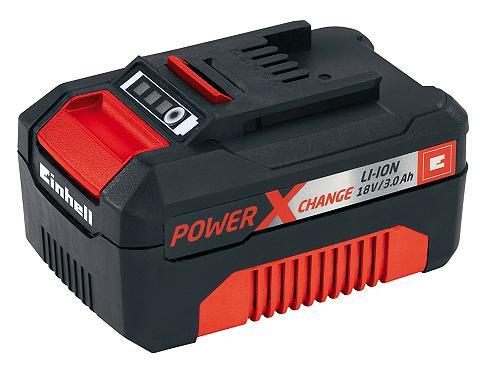 Akumuliatorius »Power X-Change 18 V 30...